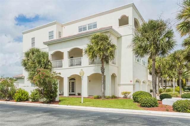 605 Mediterranean Way, St Augustine, FL 32080 (MLS #190105) :: Memory Hopkins Real Estate