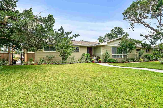 27 Montrano Ave, St Augustine, FL 32080 (MLS #190118) :: Ancient City Real Estate