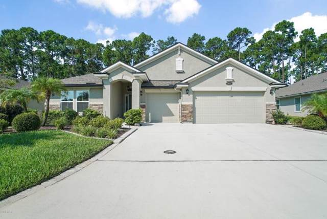 402 Pullman Circle, St Augustine, FL 32084 (MLS #190120) :: Memory Hopkins Real Estate