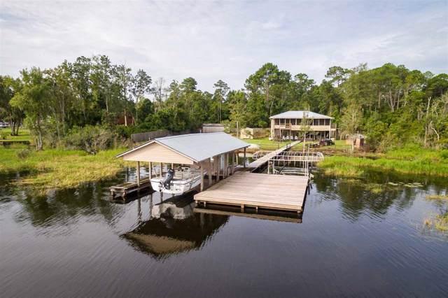 230 Lake Drive, Florahome, FL 32140 (MLS #190121) :: 97Park
