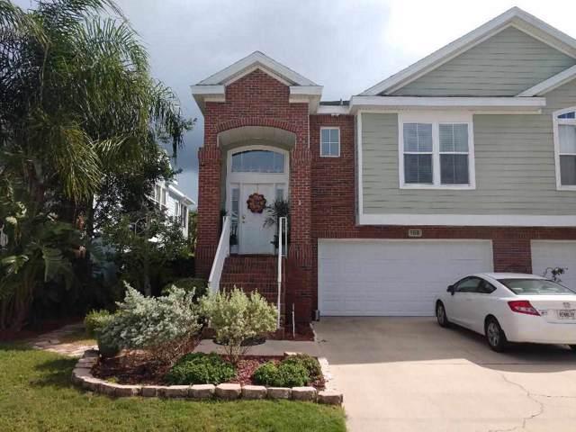 168 Sunset Cir N, St Augustine, FL 32080 (MLS #190153) :: 97Park