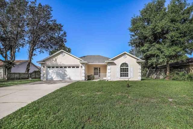 316 Shamrock Rd, St Augustine, FL 32086 (MLS #190164) :: Memory Hopkins Real Estate