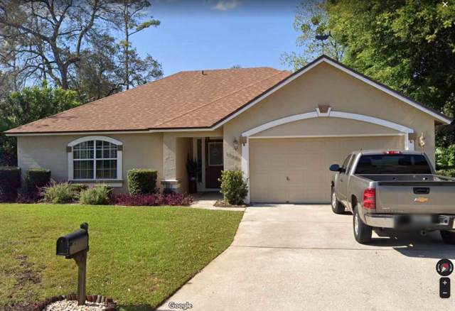 13921 Intracoastal Sound Dr, Jacksonville, FL 32224 (MLS #190168) :: The Haley Group