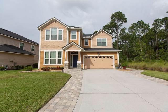 92 Willow Winds Parkway, Jacksonville, FL 32259 (MLS #190174) :: 97Park