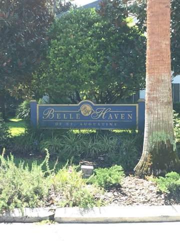 104 Laurel Wood Way #103, St Augustine, FL 32086 (MLS #190176) :: Memory Hopkins Real Estate
