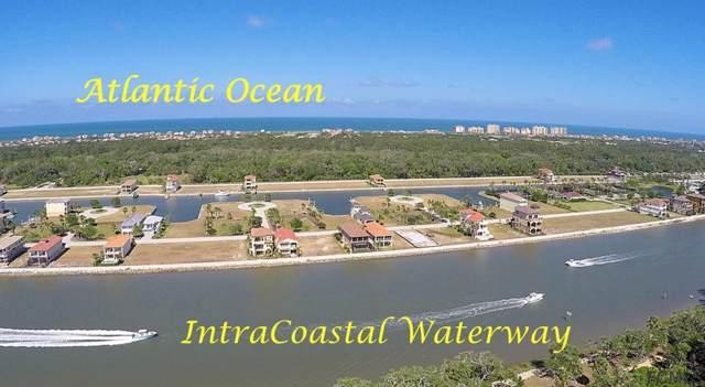 286 Yacht Harbor Drive, Palm Coast, FL 32137 (MLS #190178) :: 97Park
