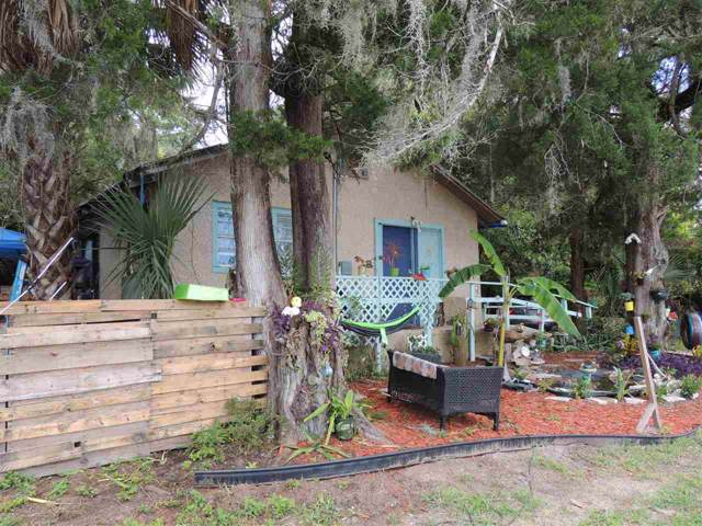 1417 Old Moultrie Rd, St Augustine, FL 32084 (MLS #190182) :: Tyree Tobler | RE/MAX Leading Edge