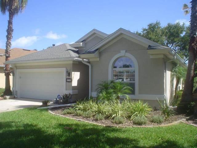 616 Casa Fuerta Lane, St Augustine, FL 32080 (MLS #190186) :: Memory Hopkins Real Estate