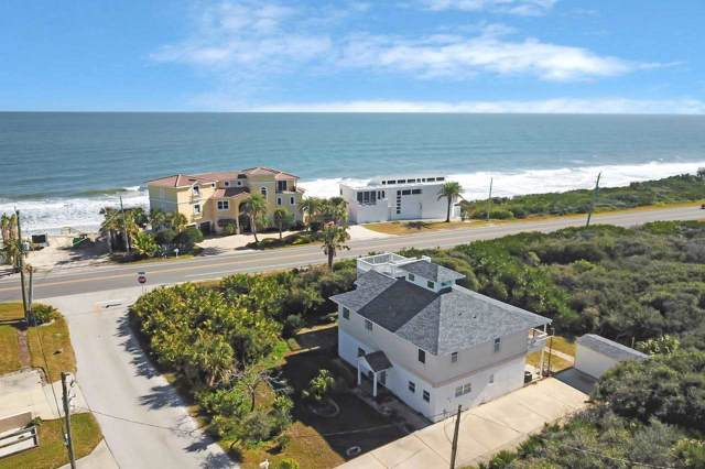 109 5Th St, St Augustine, FL 32084 (MLS #190187) :: Memory Hopkins Real Estate