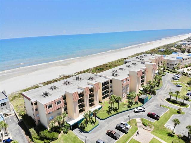 7780 S A1a #214, St Augustine, FL 32080 (MLS #190189) :: Tyree Tobler | RE/MAX Leading Edge