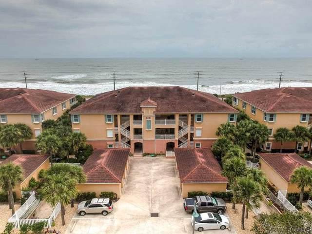 3651 S Central Avenue #207, Flagler Beach, FL 32136 (MLS #190191) :: Noah Bailey Group