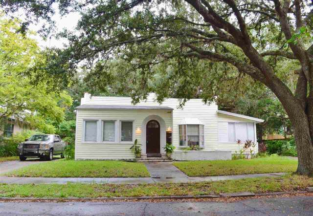 88 Colon Ave, St Augustine, FL 32084 (MLS #190199) :: Tyree Tobler | RE/MAX Leading Edge
