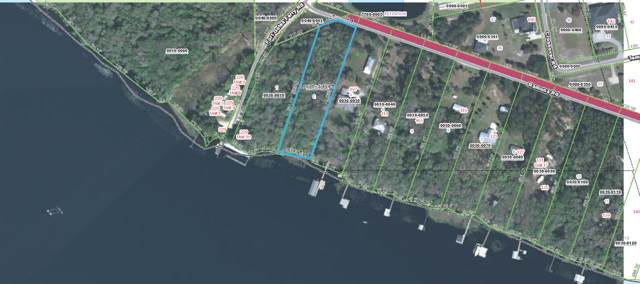 105 Ramona Rd, Crescent City, FL 32112 (MLS #190209) :: Keller Williams Realty Atlantic Partners St. Augustine