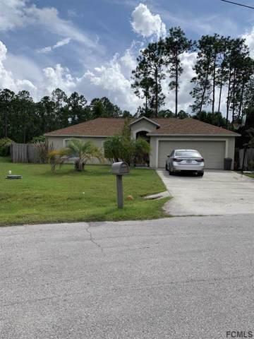 73 Reidsville, Palm Coast, FL 32164 (MLS #190227) :: Tyree Tobler | RE/MAX Leading Edge