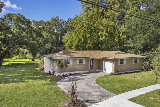 5870 Thurgood Circle, Jacksonville, FL 32219 (MLS #190230) :: Ancient City Real Estate