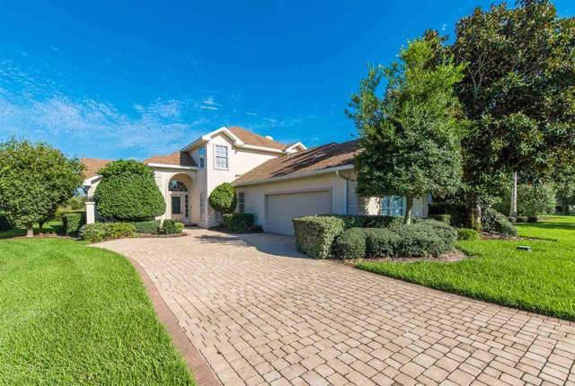 516 Lakeway Drive, St Augustine, FL 32080 (MLS #190231) :: Tyree Tobler | RE/MAX Leading Edge