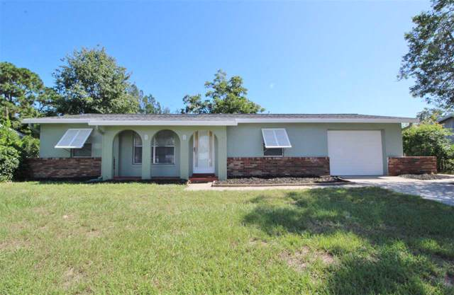 790 Viscaya Blvd, St Augustine, FL 32086 (MLS #190243) :: 97Park