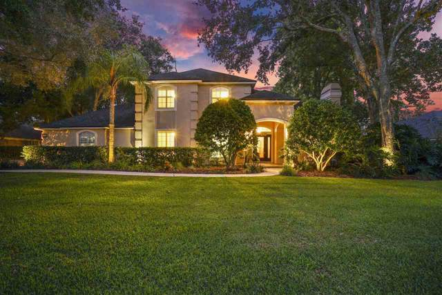 623 Queens Harbor Blvd, Jacksonville, FL 32225 (MLS #190259) :: Ancient City Real Estate