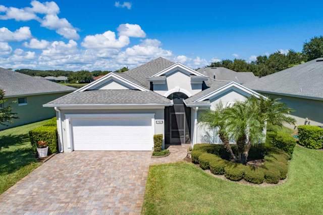 792 El Vergel Lane, St Augustine, FL 32080 (MLS #190267) :: 97Park