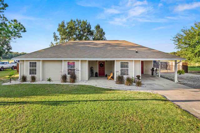108 Miller Street, Pomona Park, FL 32181 (MLS #190288) :: Ancient City Real Estate