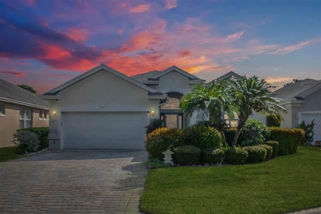 640 Casa Fuerta Ln, St Augustine, FL 32080 (MLS #190314) :: 97Park