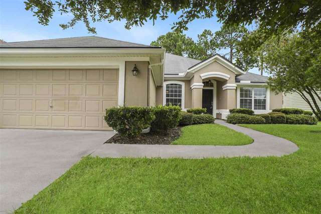 13823 Cyrus Court, Jacksonville, FL 32224 (MLS #190333) :: Ancient City Real Estate