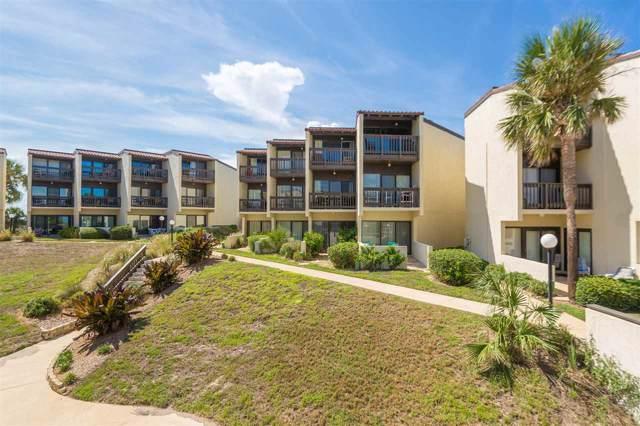 5650 A1a C-108 C-108, St Augustine Beach, FL 32080 (MLS #190375) :: Bridge City Real Estate Co.