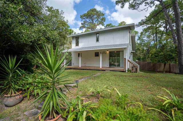 1090 Cherry Tree Rd., St Augustine, FL 32086 (MLS #190405) :: 97Park