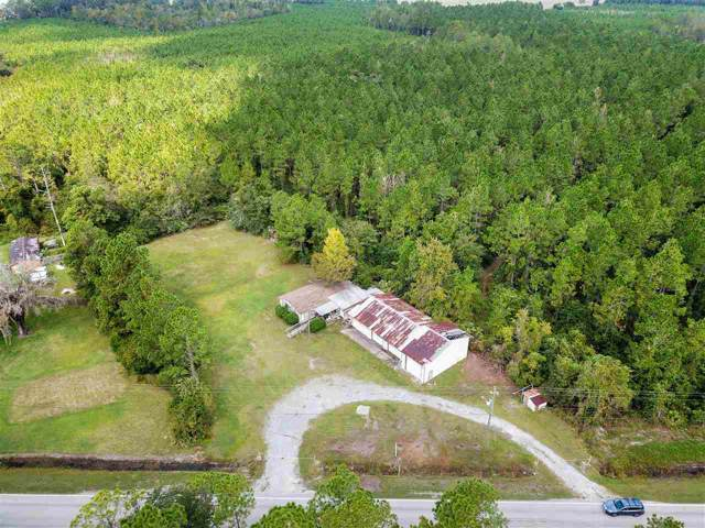 9105 County Road 13, St Augustine, FL 32092 (MLS #190411) :: The Newcomer Group