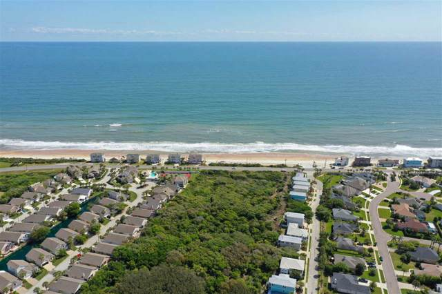 4575 Coastal Highway, St Augustine, FL 32084 (MLS #190414) :: Noah Bailey Group