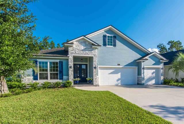 881 Bent Creek Dr, St Johns, FL 32259 (MLS #190431) :: Noah Bailey Group