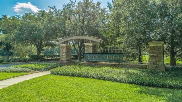 229 Pinehurst Pointe Drive, St Augustine, FL 32092 (MLS #190462) :: Tyree Tobler | RE/MAX Leading Edge