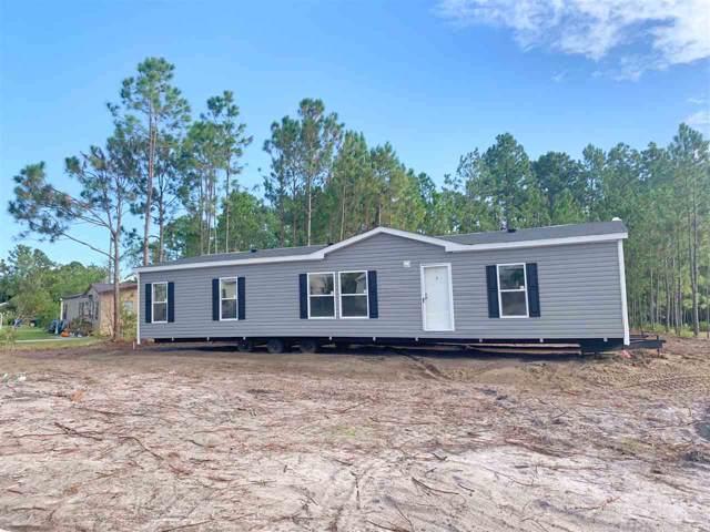 2156 Wood Stork Avenue, St Augustine, FL 32084 (MLS #190468) :: Tyree Tobler | RE/MAX Leading Edge