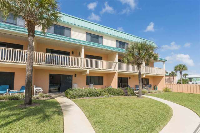 6100 A1a S #311, St Augustine, FL 32080 (MLS #190471) :: The DJ & Lindsey Team