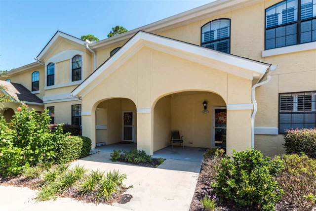 4815 Serena Circle, St Augustine, FL 32084 (MLS #190493) :: Bridge City Real Estate Co.