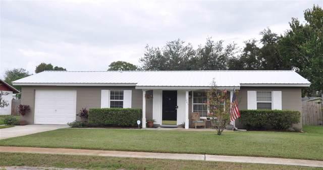 285 Trillo Street, St Augustine, FL 32086 (MLS #190540) :: Tyree Tobler   RE/MAX Leading Edge