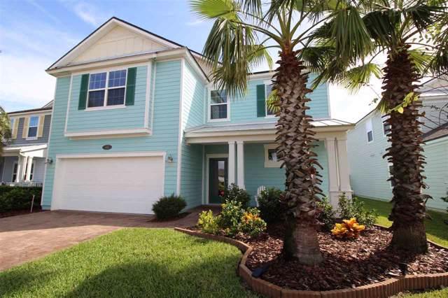64 Ocean Cay Blvd, St Augustine, FL 32080 (MLS #190581) :: Tyree Tobler | RE/MAX Leading Edge