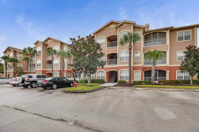 285 Old Village Center Circle #5109, St Augustine, FL 32084 (MLS #190584) :: Noah Bailey Group