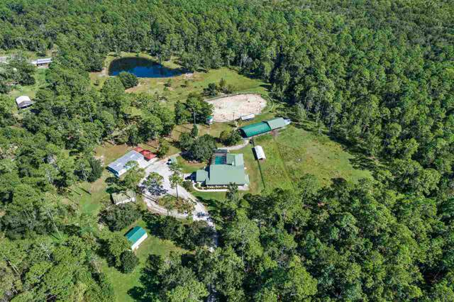 7333 County Road 208, St Augustine, FL 32092 (MLS #190588) :: Tyree Tobler | RE/MAX Leading Edge