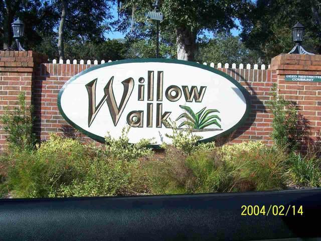 593 Willow Walk, St Augustine, FL 32086 (MLS #190594) :: 97Park