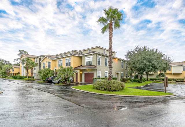 4000 Grande Vista Blvd #130, St Augustine, FL 32084 (MLS #190608) :: Noah Bailey Group