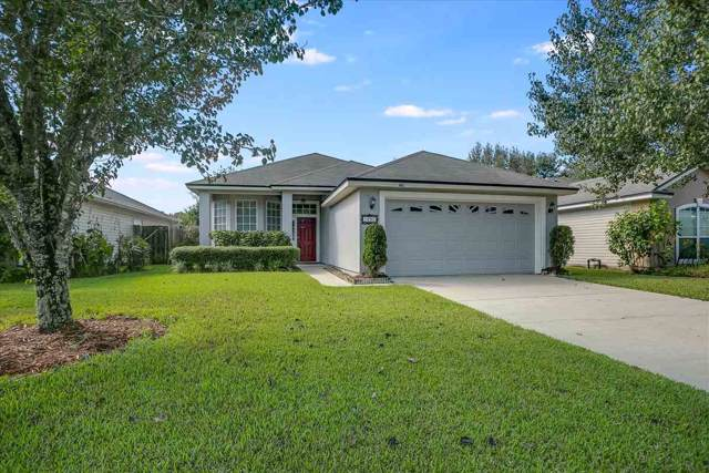 1290 Ardmore Street, St Augustine, FL 32092 (MLS #190609) :: Memory Hopkins Real Estate