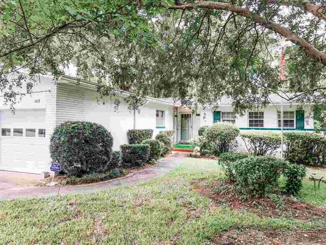 2028 Sweet Briar Lane, Jacksonville, FL 32217 (MLS #190627) :: Noah Bailey Group