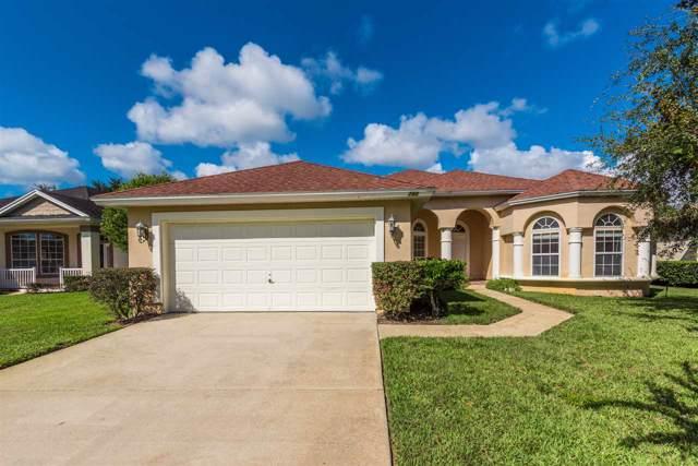 780 Blackmoor Gate Ln, St Augustine, FL 32084 (MLS #190628) :: Memory Hopkins Real Estate
