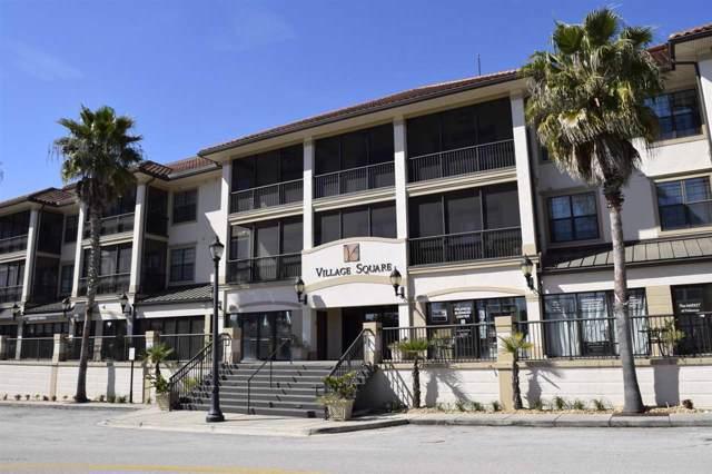 701 Market Street #202, St Augustine, FL 32095 (MLS #190646) :: 97Park