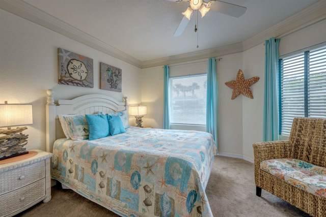 120 Ocean Hibiscus Drive #101, St Augustine, FL 32080 (MLS #190649) :: Noah Bailey Group