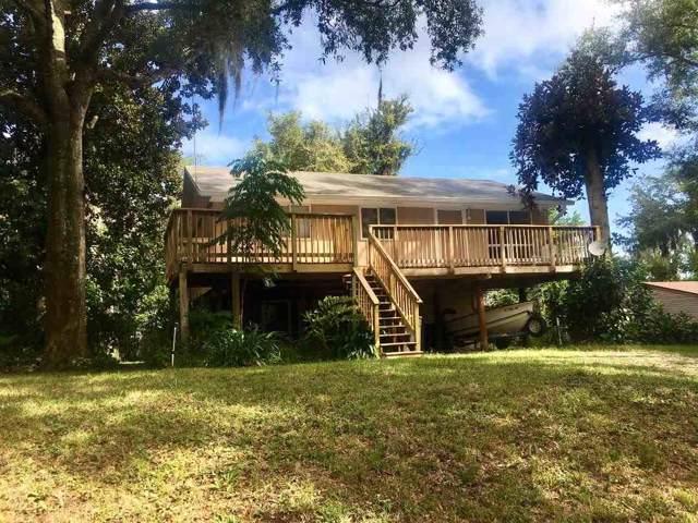 507 Gerona Rd, St Augustine, FL 32086 (MLS #190656) :: The Haley Group