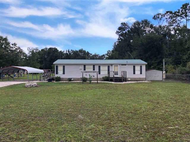 5880 Don Manuel Road, St Augustine, FL 32033 (MLS #190670) :: Bridge City Real Estate Co.