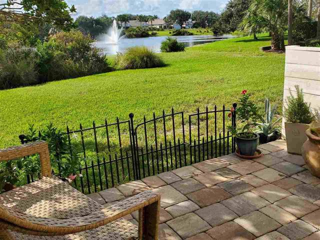339 Monika Place, St Augustine, FL 32080 (MLS #190696) :: Noah Bailey Group