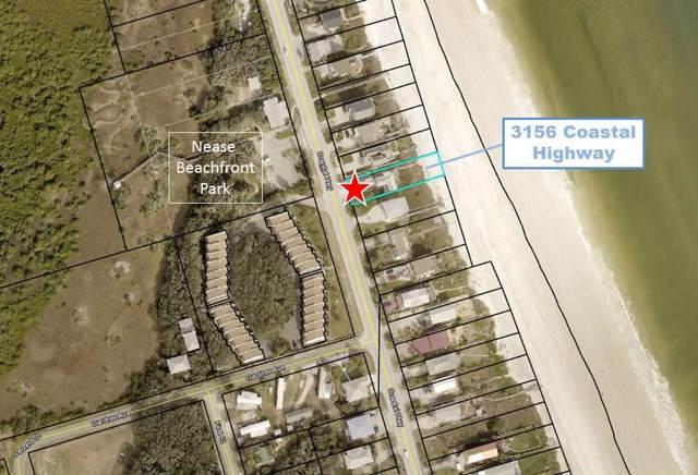 3156 Coastal Hwy, St Augustine, FL 32084 (MLS #190697) :: 97Park